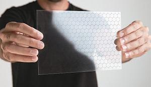 Descubre las nuevas revolucionarias baterías de Grafeno
