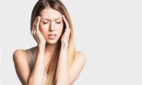 Telemedical dolor de cabeza
