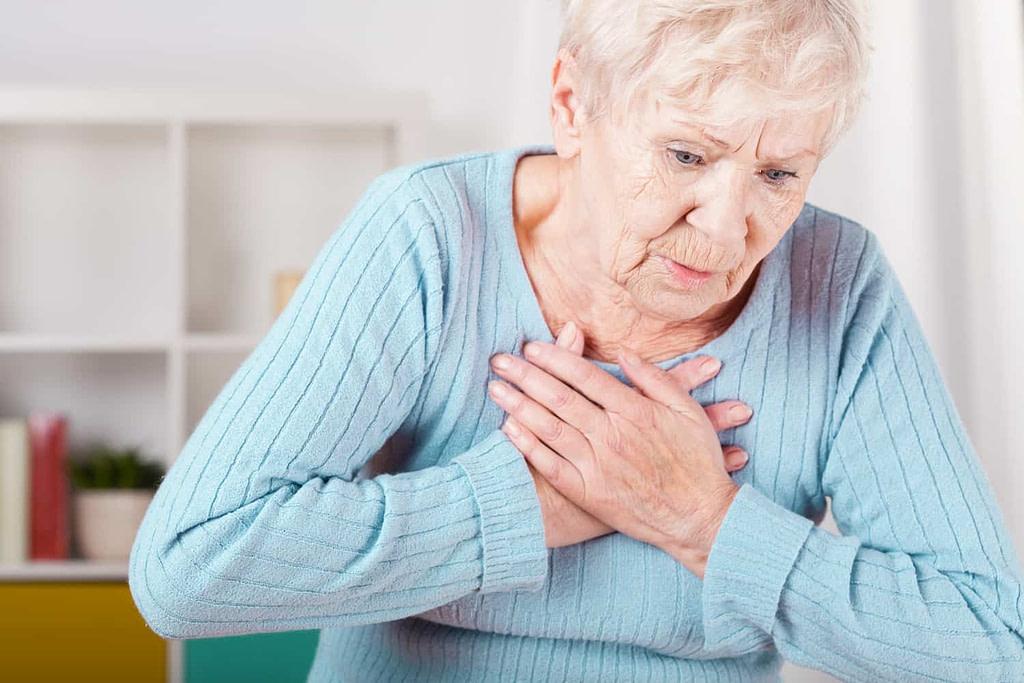 Telemedical infarto