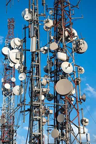 Telemedical protección electromagnética